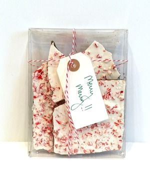 Homemade-Gifts-Peppermint-Bark