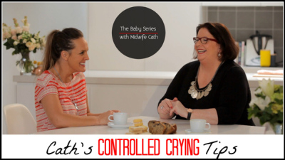 Controlled Crying tips
