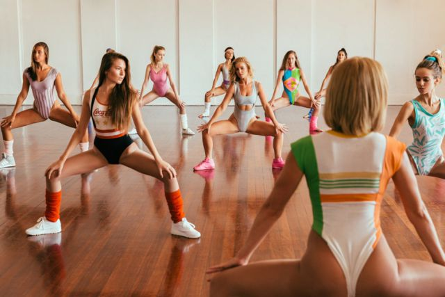 smacking and aerobics oz style   the 80 s in australia