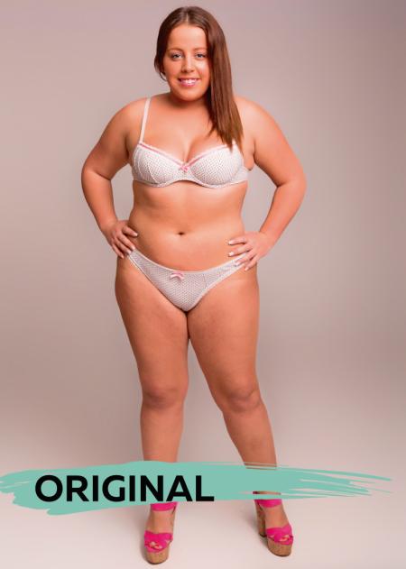 body - original