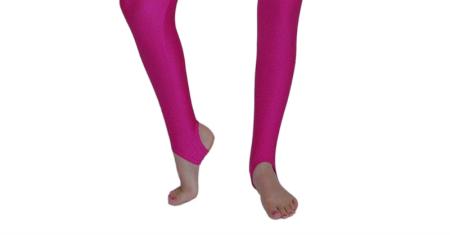 Stirrup-Pants