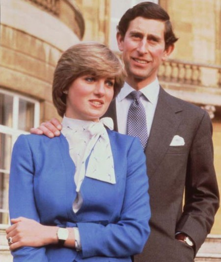 Prince Charles Engagement / Prinbce Charles Obit