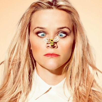 Reese Witherspoon is NOT actually Reese at all