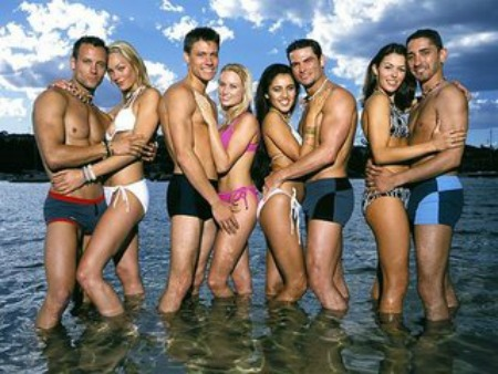 Temptation Island. THE BEST!!