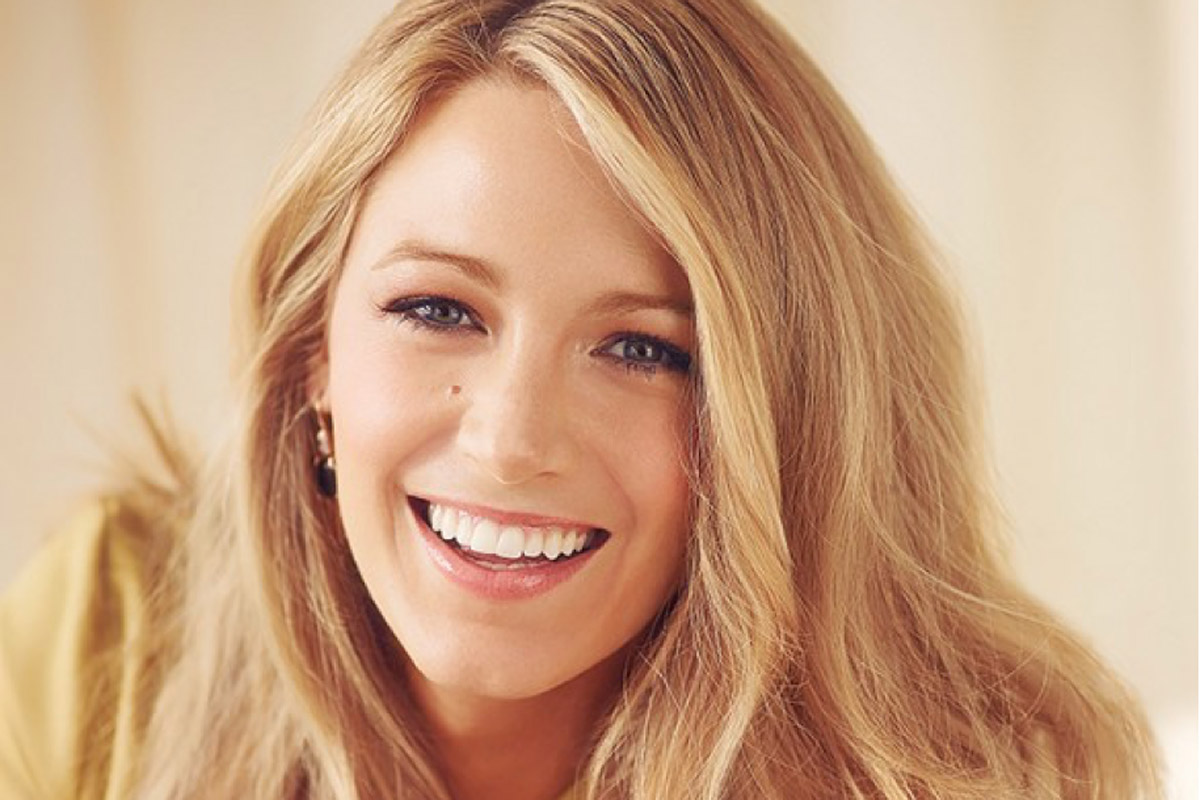 Blake Lively Has A Parenting Trick That Might Actually Work