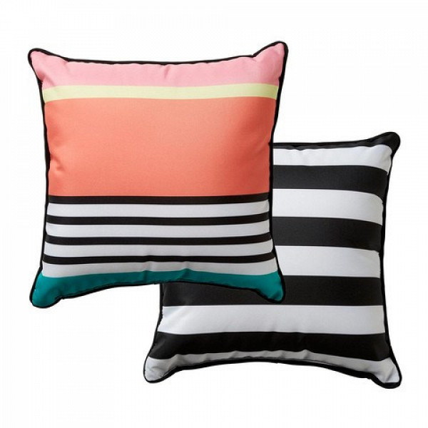 $9 Outdoor Cushions