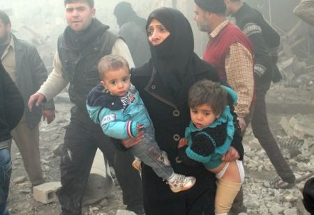 A-Syrian-mother