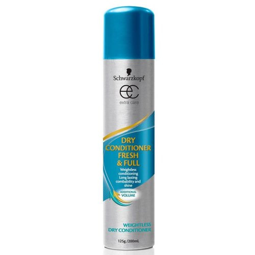CHEAP AS CHIPS: Schwarzkopf Dry Conditioner Fresh and Full