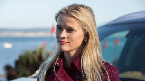 Reese Witherspoon plays Madeline Martha Mackenzie