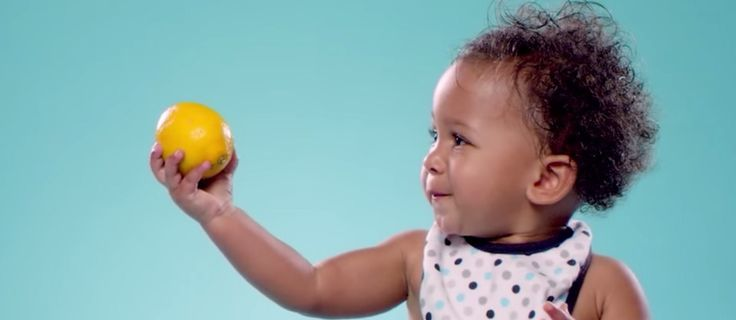 Is lemon good for babies