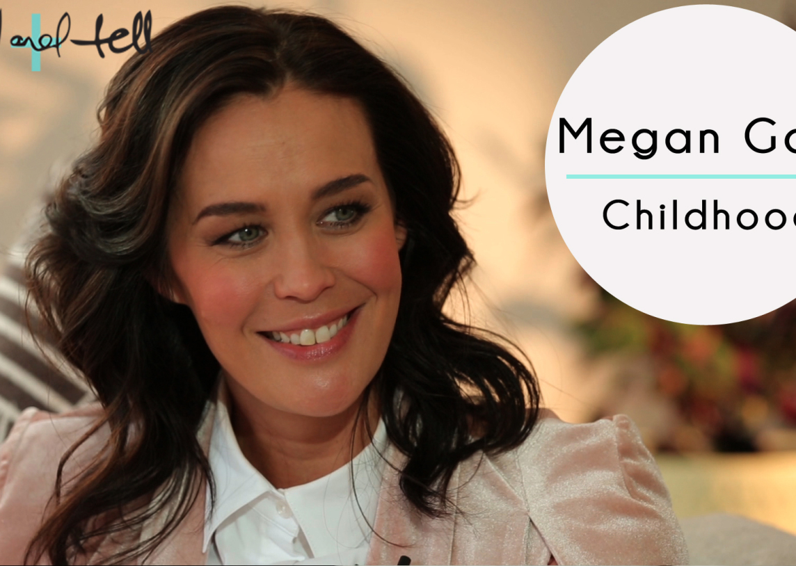 1 Megan childhood copy