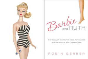 books barbie