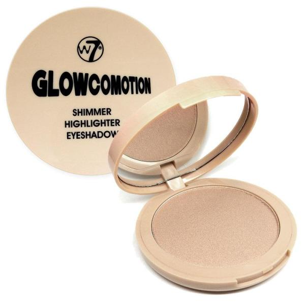 W7's Glowcomotion. You need this in your life.