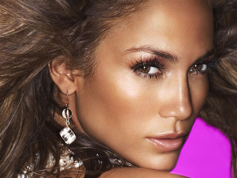 jlo highlighter