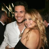kate hudson with big bro oliver