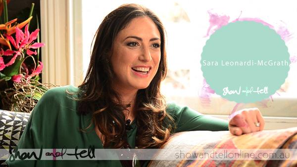 Sara 5
