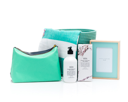 theitkit.com.au - $154.00 -Lazy summer days kit