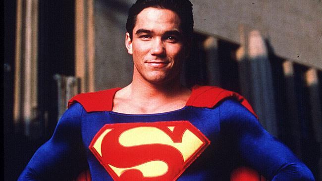 Dean Cain - Superman