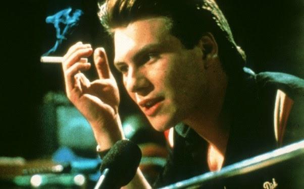 Christian Slater other