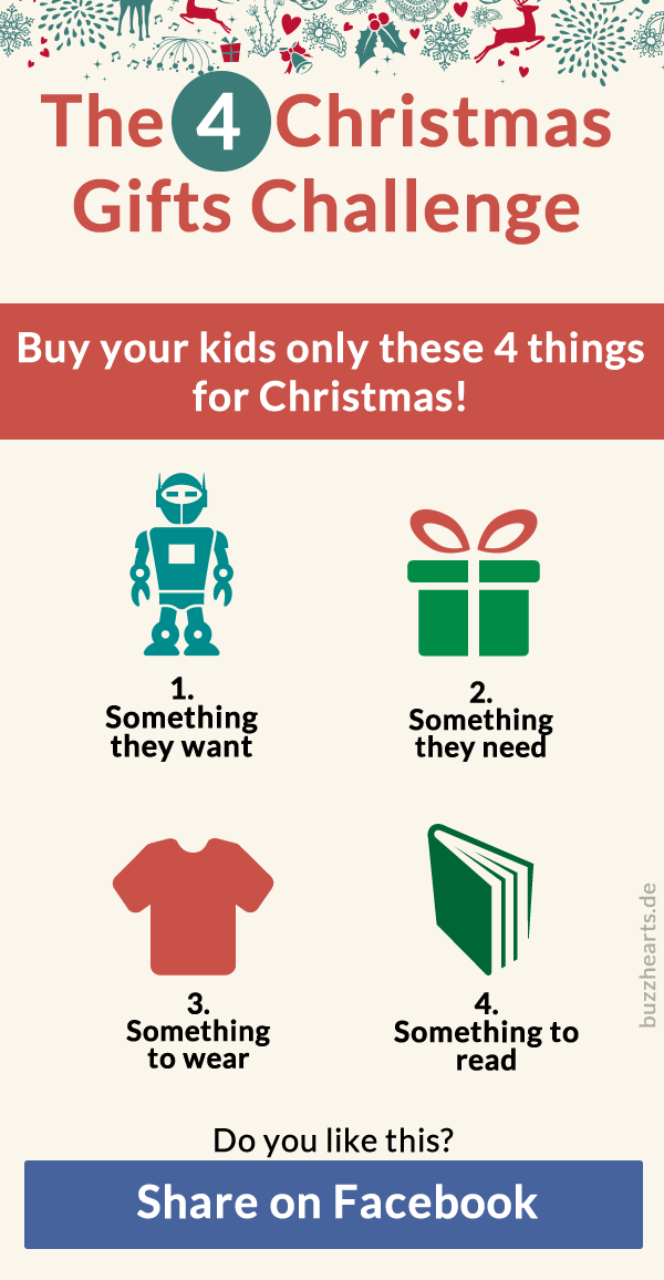 best christmas presents for kids. When is TOO MUCH?
