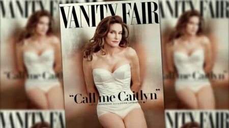 Caitlyn Jenner - transgender crusader
