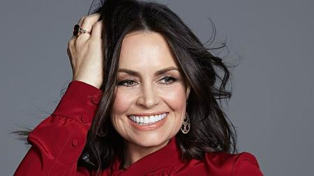 Our love, Lisa Wilkinson