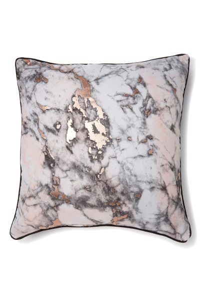 TYPO_Nice Cushy Cushion $24.99
