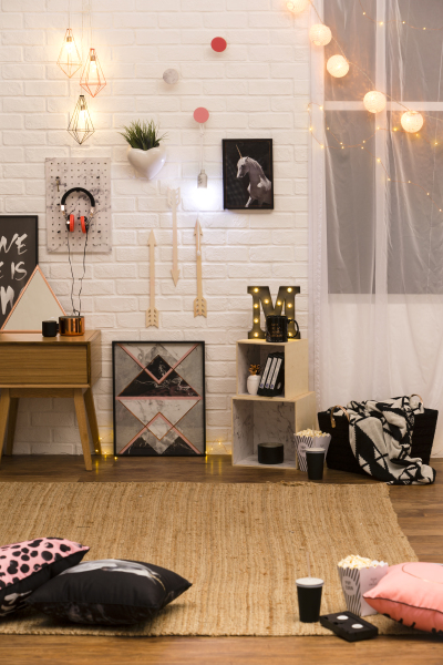 Home Decorating Ideas From Typo S New Home Collection