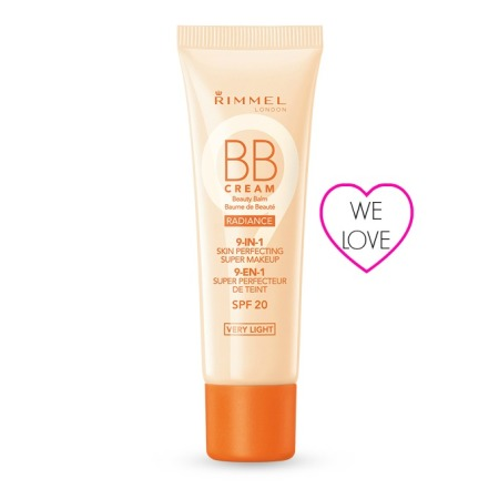 RImmel Beauty Balm 9-in-1  Skin Perfecting Cream, Radiance $13.95