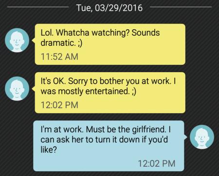 neighbours text 2