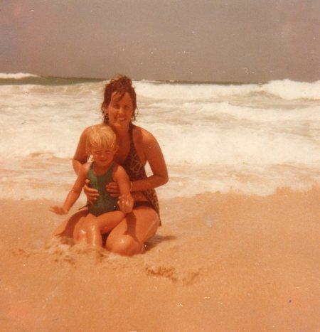 carla and her mum