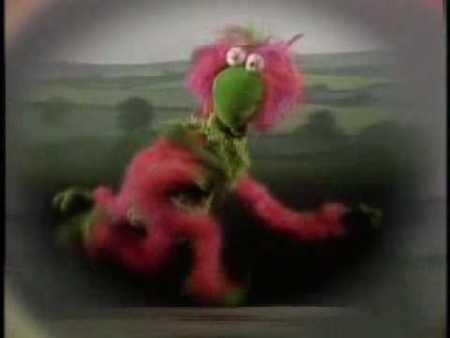 Waleed Muppet
