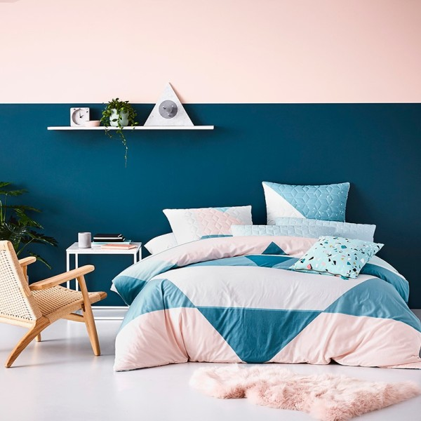 More bedding...