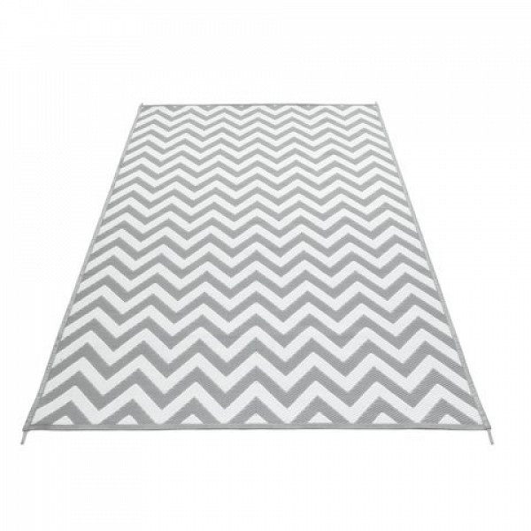 $39 Outdoor Rug Chevron