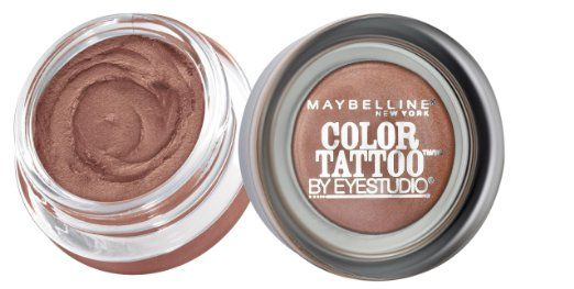 Maybelline Eye Studio 24hr Color Tattoo