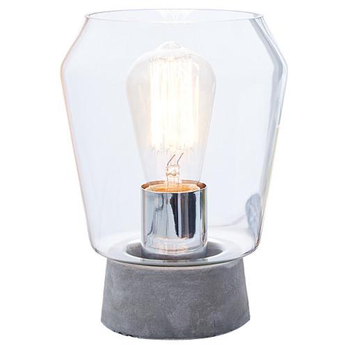 Cooper Cement Lamp $39.00