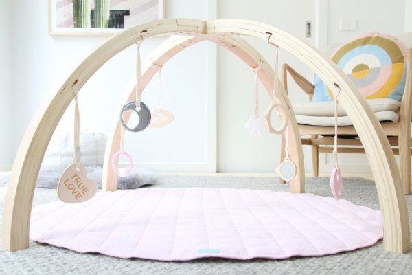 Bella Buttercup Dipped Play Bar.  Range from $270-$395