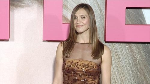 Sarah Sokolovic plays Tori Bachman