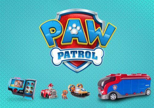 paw patrol comp page image