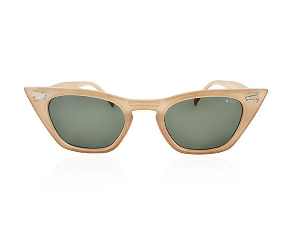 The Wonder Woman in Beige Khaki Image: ROC Eyewear