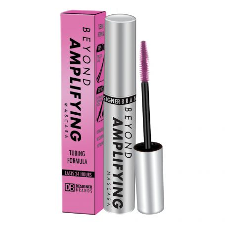 Designer Brands Beyond Amplifying Mascara, $14.99 at dbcosmetics.com.au