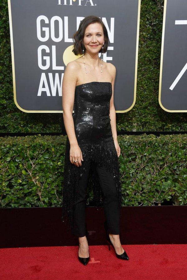 Maggie Gyllenhaal